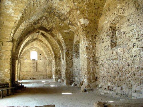 Castillo de Famagusta