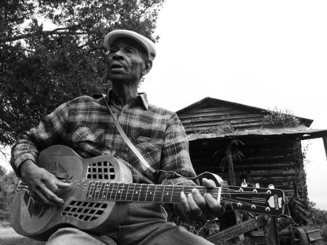 Un blues en lo más hondo de Mississipi