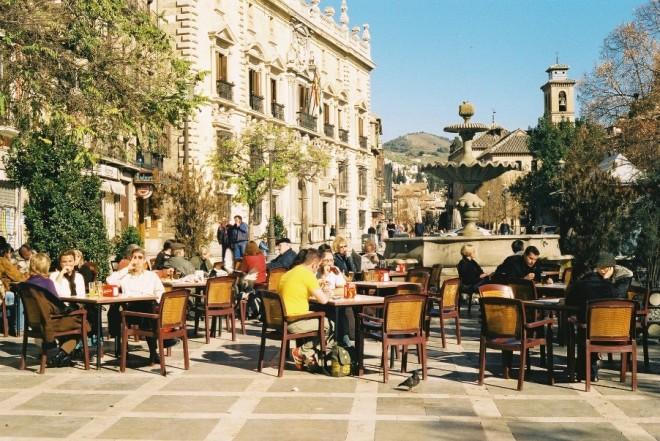 Plaza Nueva (Granada)