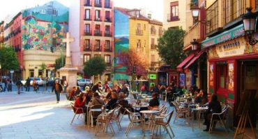 Las 10 mejores rutas de tapas de España