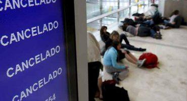 Ryanair y Vueling cancelan rutas en Barcelona debido a la huelga general en Francia