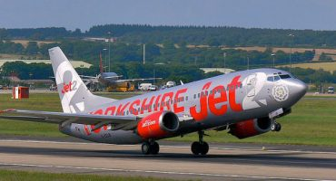 Jet2.com estrena base en Londres y anuncia vuelos a 11 destinos españoles