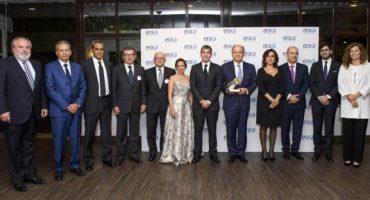 Binter, galardonada como mejor aerolínea regional del año