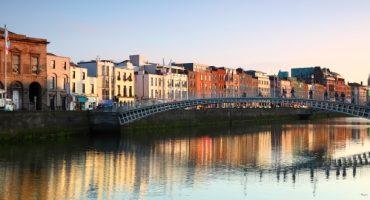 Iberia Express vuela a Dublín desde 49 €