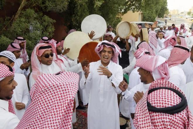 Arabia Saudí es uno de los países más empáticos del mundo