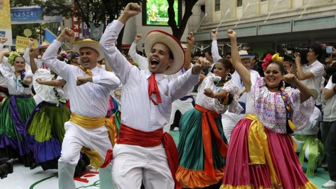 Costa Rica, uno de los países más empáticos del mundo