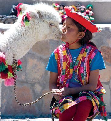 Ecuador, el país más empático del mundo