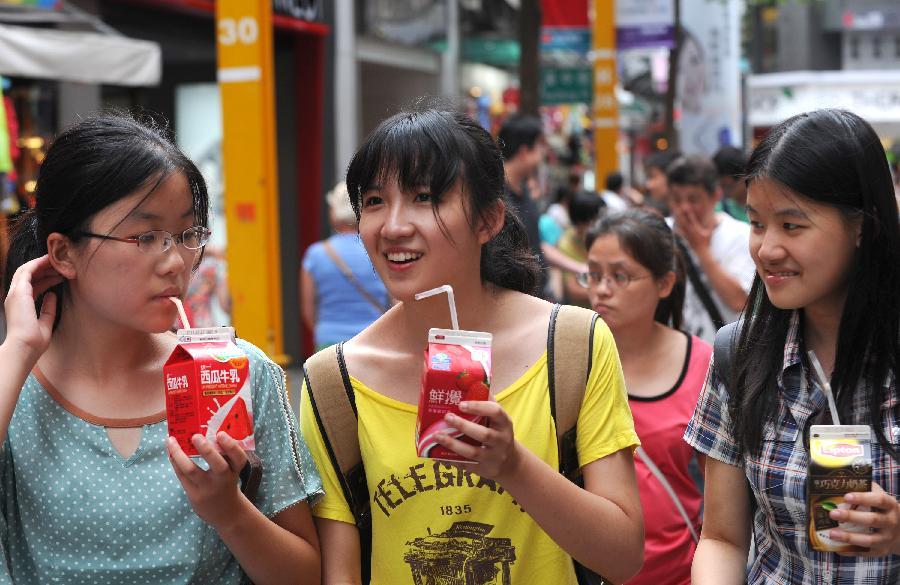 Taiwan, uno de los países más empáticos del mundo