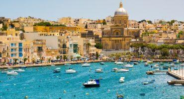 Malta, un destino de verano en pleno otoño