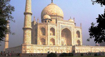 Destino de la semana: Nueva Delhi