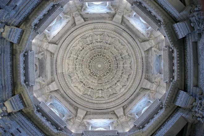 Nueva Delhi_cúpula
