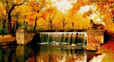 Una sinfonía de colores: roadtrip a través del otoño en Austria