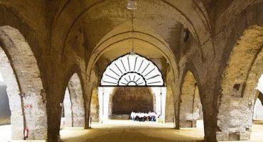 Sevilla acoge esta semana el rodaje de Juego de Tronos