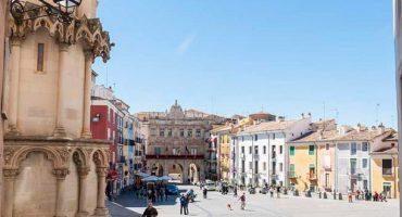 Renfe ofrece descuentos de hasta el 70% para el AVE entre Madrid y Cuenca