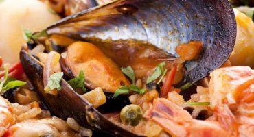 Huelva, galardonada como Capital Española de la Gastronomía 2017