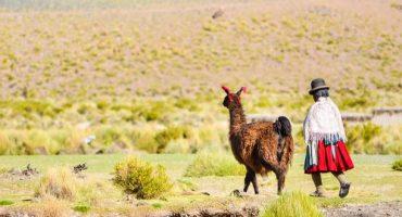6 planes para recorrer Bolivia