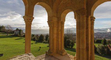 Mucho más que castillos: 7 maravillas medievales de España