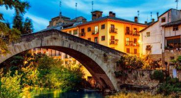 Disfrutando del turismo rural: 7 planes para descubrir Estella (Navarra)