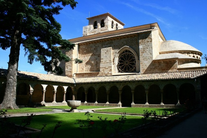 Iglesia de San Martín (Estella)