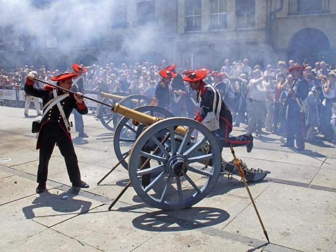 La herencia histórica de Estella: el Carlismo