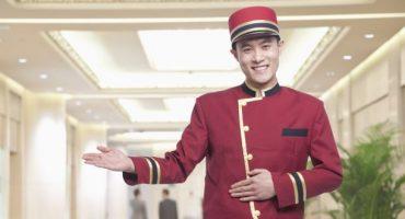 Las estrellas en los hoteles: criterios y clasificación