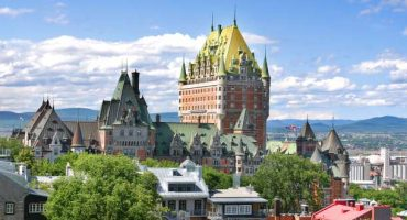 Rumbo a Canadá: 10 cosas que hacer y ver en Quebec