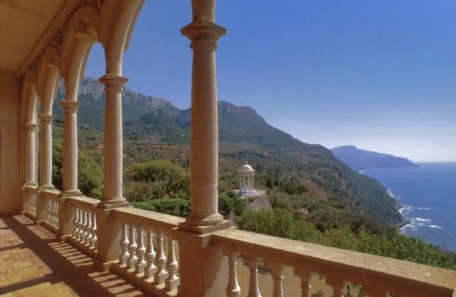 Monasterio de Miramar