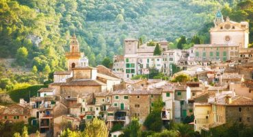 8 planes para enamorarse de Valldemossa (Mallorca)