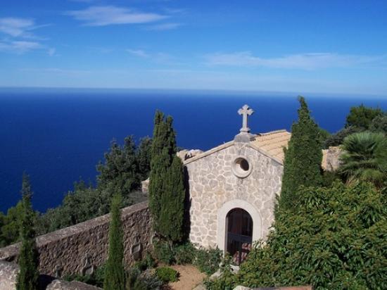 Ermita de la Santísima Trinidad