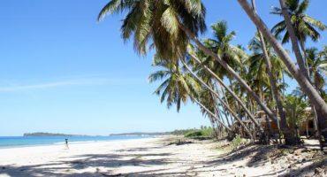 Destino del mes: Sri Lanka