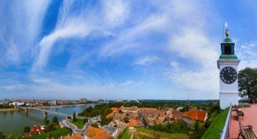 Las ciudades que serán capitales europeas de la cultura hasta 2021