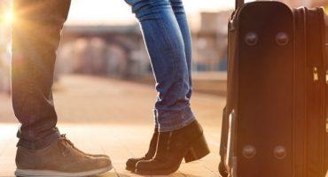 Cómo avisar de que vas a emprender un gran viaje