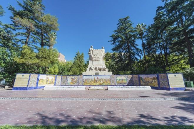 Las más bonitas plazas de España del mundo.