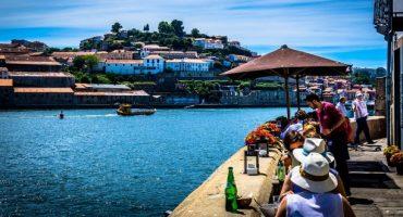 5 lugares portugueses a través de su comida tradicional
