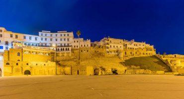 Air Arabia conecta Málaga con Tánger desde 19 euros el trayecto