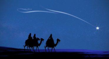 Tras la pista de los Reyes Magos: 7 lugares que alumbraron su leyenda
