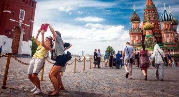 Desde Rusia con amor: 12 cosas que ver y hacer en Moscú