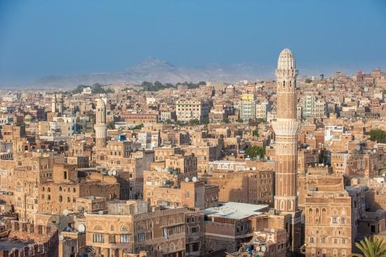 vista-sanaa-yemen
