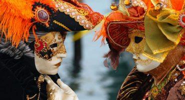 Ofertas de Vueling para una escapada en Carnaval