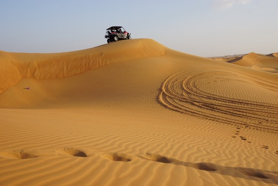 coche-duna-desierto-dubai