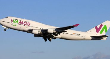 Wamos Air volará de Madrid a La Habana