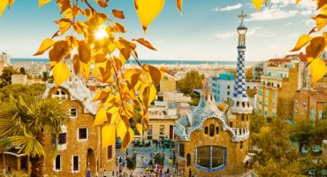 España entre los países más visitados del mundo