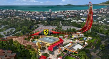 A la venta las entradas para Ferrari Land