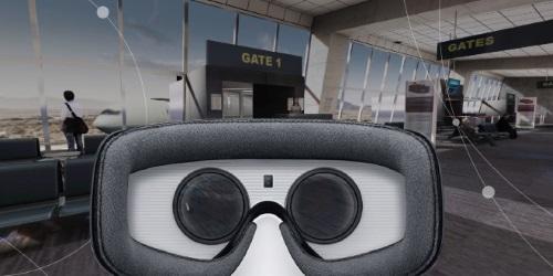 Gafas-puerta-embarque