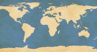 Viaja alrededor del mundo en 2 minutos