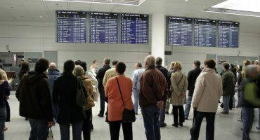 Los aeropuertos más transitados de Europa