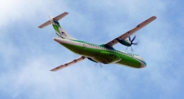 Ofertas de Binter para vuelos interinsulares
