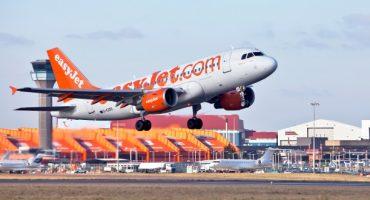 EasyJet abre nuevas rutas desde Alicante, Bilbao y Palma