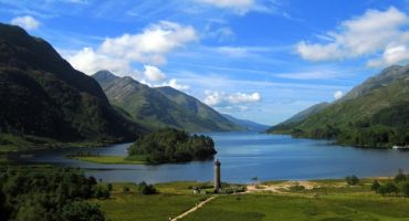El lujoso tren de Escocia incorpora spa