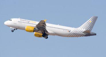 Aumenta en un 8,8% el número de usuarios de avión